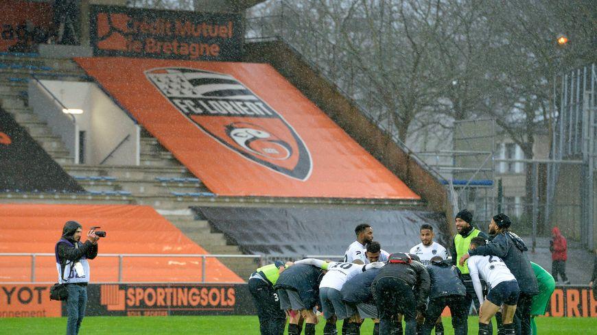 Ligue 1 : le calendrier du FC Lorient pour la saison 2020 2021