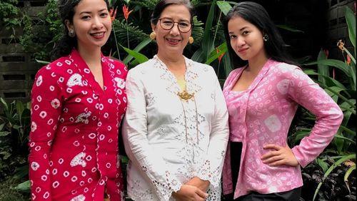 Indonésie : Patiente Zéro