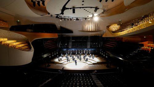 Le Centre national de la musique : quelle politique de soutien à la musique ? | Idagio, la plateforme de musique classique des mélomanes