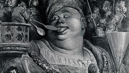 Contre l'obésité : une dictature des formes ?