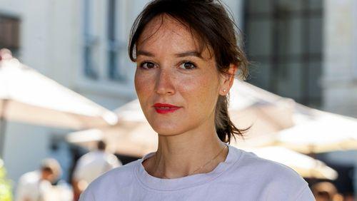 """Anaïs Demoustier : """"J'ai peur que les gens ne ressentent pas cet appel de la musique, du cinéma, de l'art"""""""