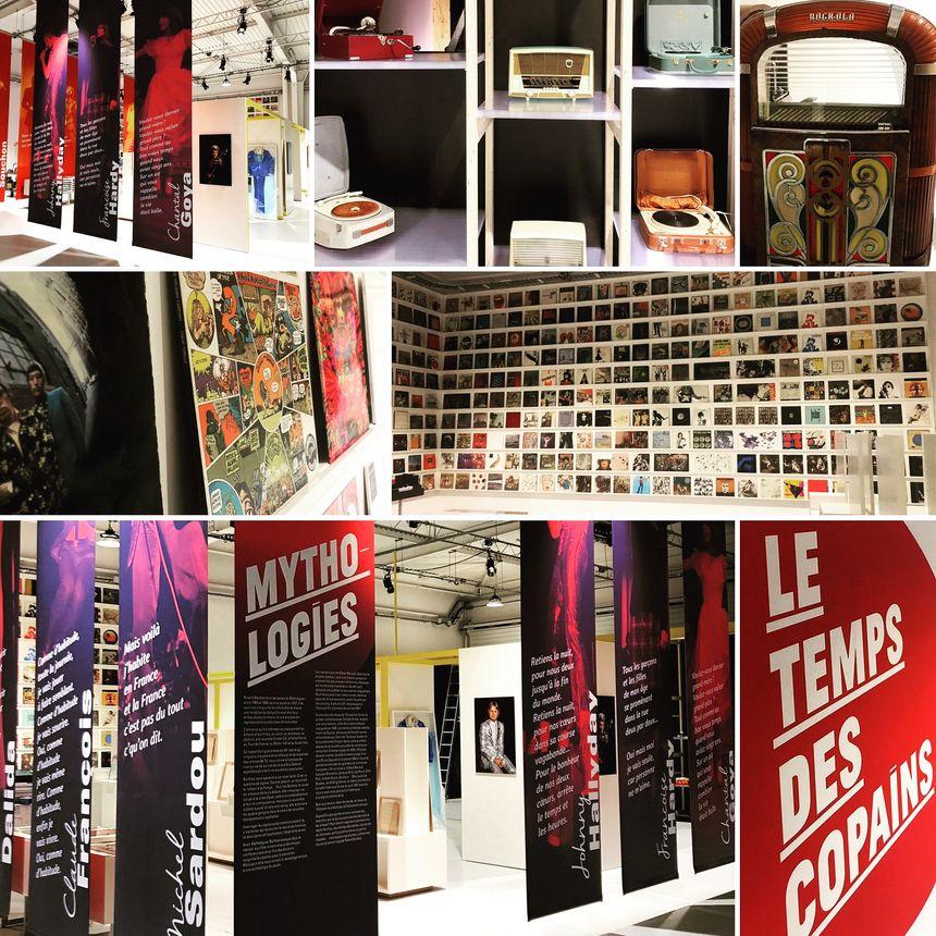 L Expo Le Temps Des Vinyles Ouvre Ses Portes A L Atelier Musee De L Imprimerie A Malesherbes Dans Le Loiret