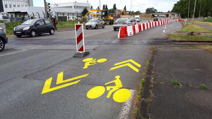 Pays Basque Les Nouvelles Pistes Cyclables Du Bab Font Reagir