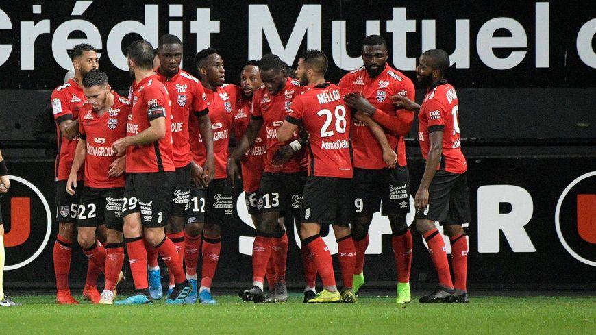 Ligue 2 : le calendrier de l'En Avant Guingamp pour la saison 2020