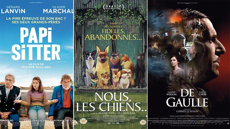 Des Idees De Films A Voir Au Cinema Des La Reouverture Des Salles Le 22 Juin