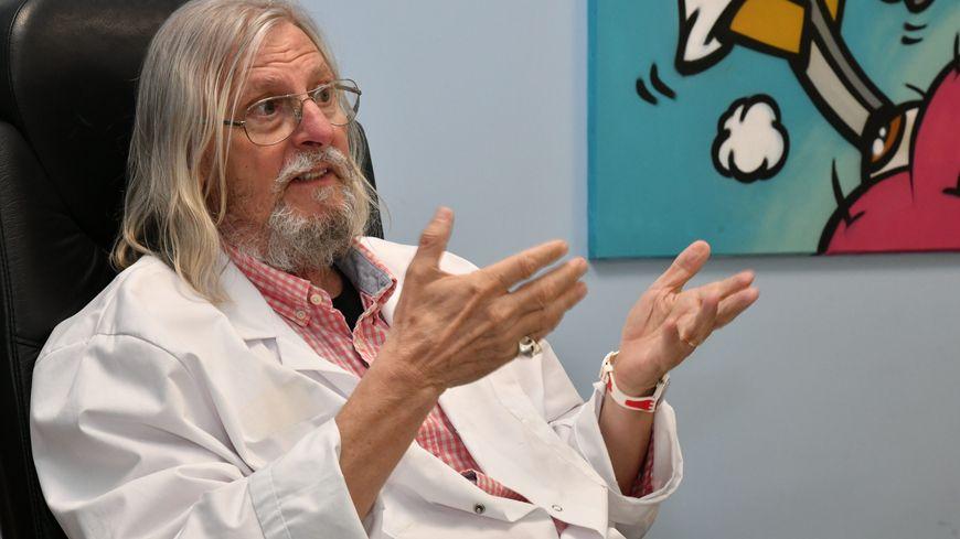 Le Professeur Didier Raoult a t-il raison sur l'hydroxychloroquine ?