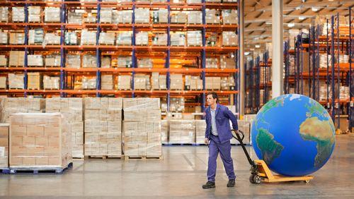 Faut-il relocaliser la mondialisation ?