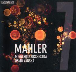 Symphonie n°7 en mi mineur : 2. Nachtmusik I. Allegro moderato - OSMO VANSKA