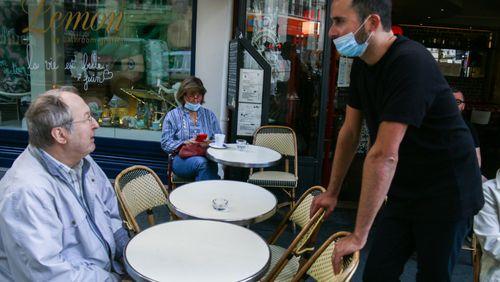 Phase 2 du déconfinement : un air de liberté retrouvée en France
