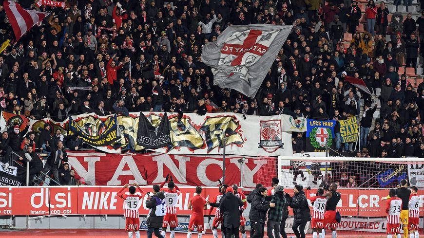 Ligue 2 : le calendrier de l'ASNL pour la saison 2020 2021