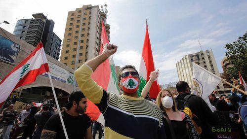 Le Liban au bord du gouffre