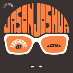 Language of love - JASON JOSHUA