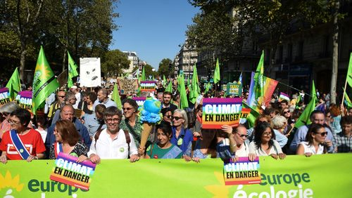 Ecologie : bataille culturelle et guerre électorale