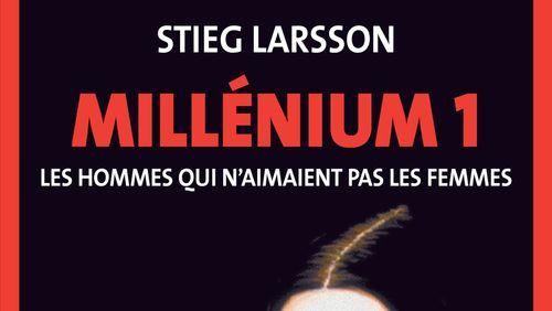 """""""Millenium 1 - Les hommes qui n'aimaient pas les femmes"""" de Stieg Larsson (10/15) : La Bible"""