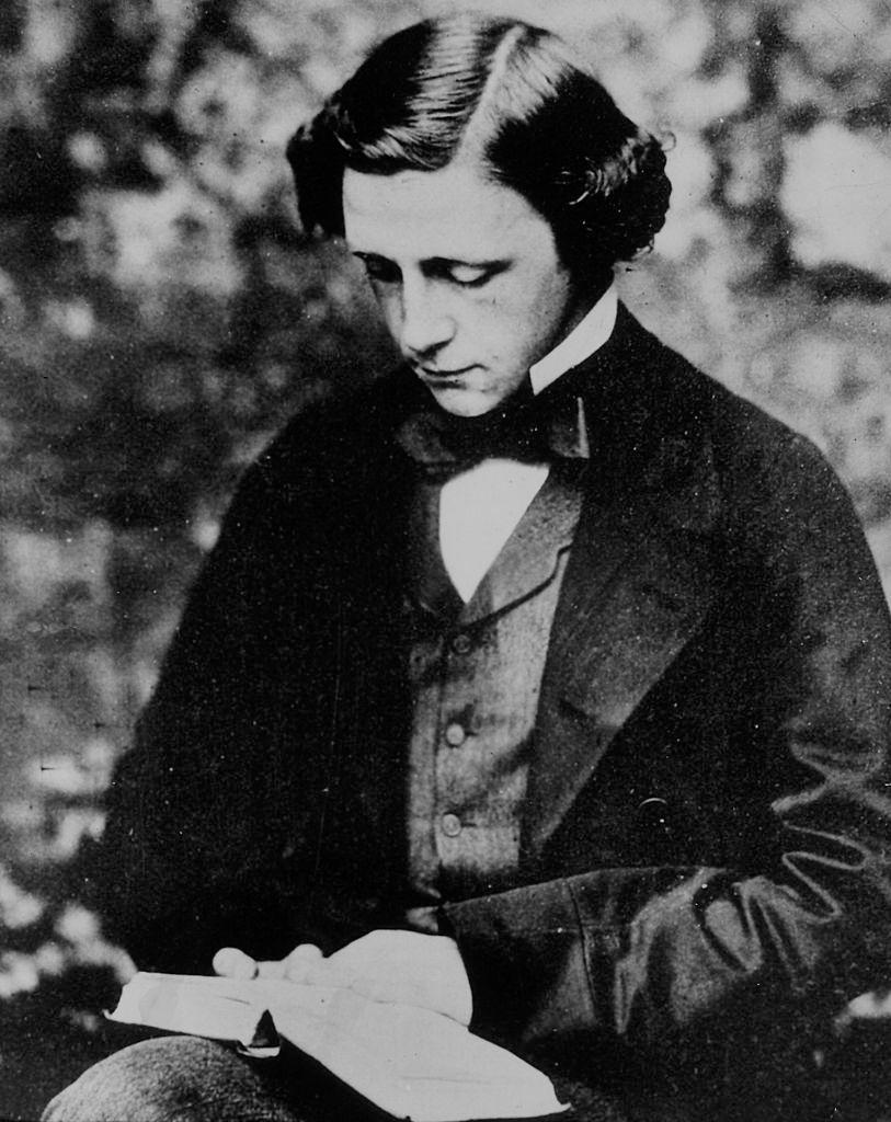 Lewis Carroll (1832-1898), l'imagination au pouvoir - Ép. 5/5 - Les mondes rêvés