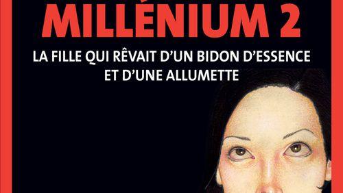 """""""Millenium 2 - La Fille qui rêvait d'un bidon d'essence et d'une allumette"""" de Stieg Larsson (13/15) : Alexander Zalachenko"""