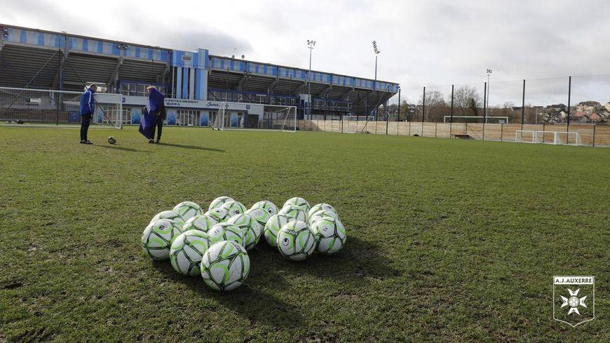 Ligue 2 : découvrez le calendrier de l'AJ Auxerre pour la saison