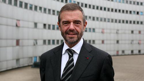 Jean-Paul Cluzel, itinéraire d'un enfant de la République (3/5) : Une carrière dans le service public
