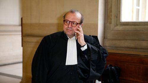 """Hervé Temime, avocat : """"Il n'y a pas de justice sans défense, et de défense sans secret professionnel"""""""