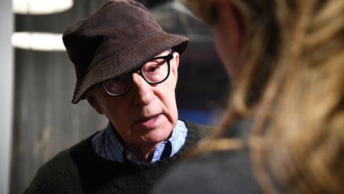 Du cinéma à la littérature, Woody Allen, tragi-comique