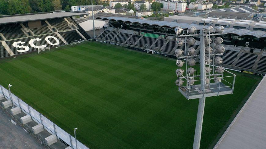 Ligue 1 : le calendrier du Sco Angers pour la saison 2020 2021
