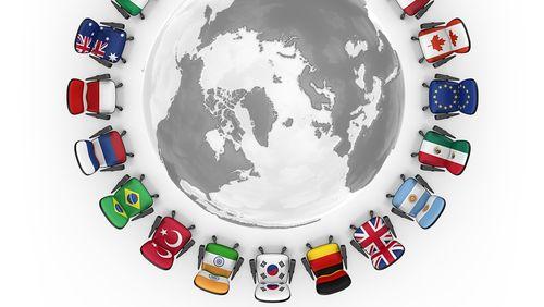 A qui confier le gouvernement du monde ?
