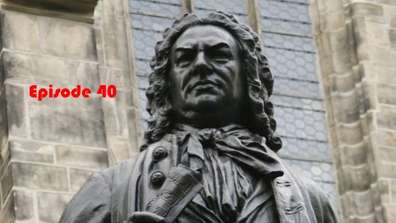 Propos sur Bach