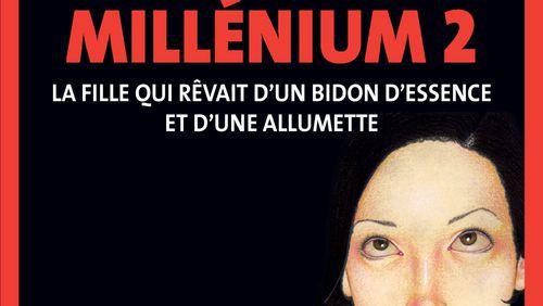 """""""Millenium 2 - La Fille qui rêvait d'un bidon d'essence et d'une allumette"""" de Stieg Larsson (11/15) : Enlèvement"""