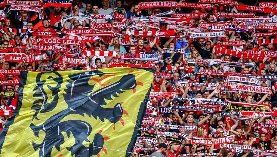 Ligue 1 Le Calendrier Du Losc Pour La Saison 2020 2021 Journee Par Journee