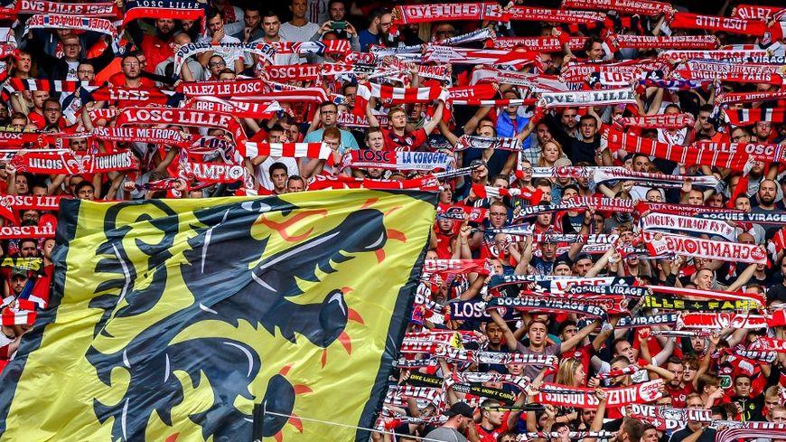 Ligue 1 : le calendrier du LOSC pour la saison 2020 2021, journée