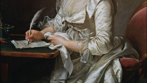 Épisode 2 : Correspondances féminines au XVIIIe siècle, l'écriture de soi