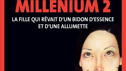 """""""Millenium 2 - La Fille qui rêvait d'un bidon d'essence et d'une allumette"""" de Stieg Larsson (14/15) : Mettre fin au passé"""