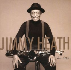 Don't misunderstand (feat. Gregory Porter) - JMMY HEATH, GREGORY PORTER