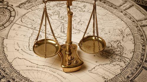 Épisode 5 : La justice globale