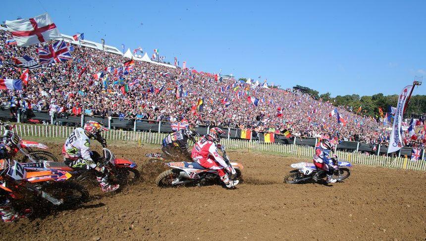 Calendrier Motocross Picardie 2022 Ernée n'accueillera pas le motocross des Nations cette année mais