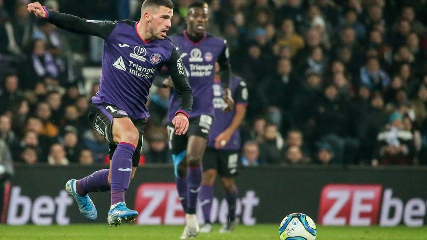 Ligue 2 : le calendrier du Toulouse Football Club pour la saison