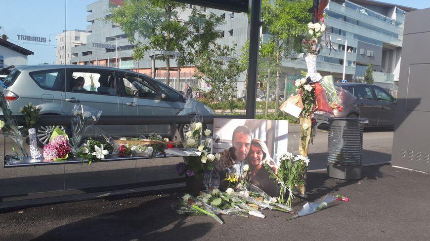 """""""Sa photo circule sur internet"""" : après le décès du chauffeur à Bayonne, la crainte de fausses accusations"""