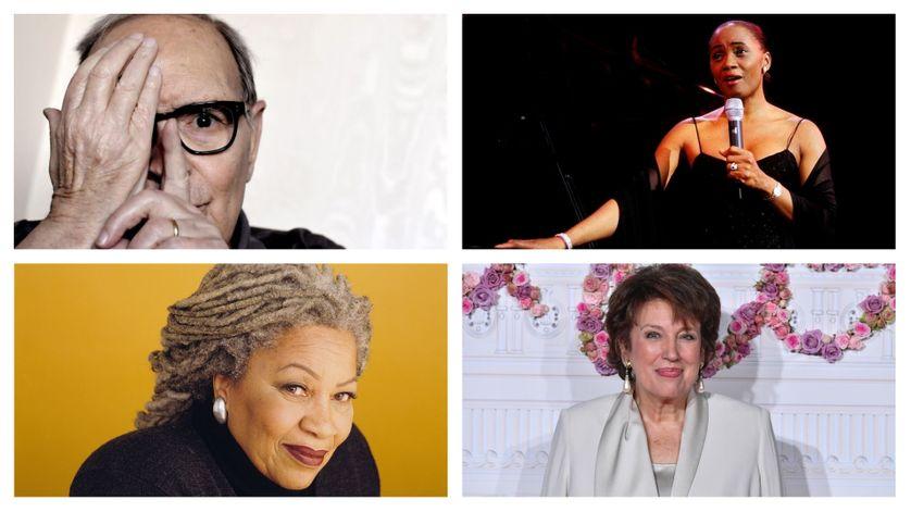 Toni Morrison, corsaires, rêve d'Avignon et remaniement : la Session de rattrapage d'été