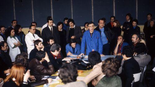 Épisode 4 : 1973. Le premier conflit Lip