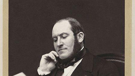 Épisode 2 : Georges Eugène Haussmann (1809-1891), le Préfet qui inventa Paris