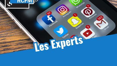 Les experts : les ados et les réseaux sociaux