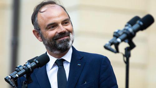 Edouard Philippe va redevenir maire du Havre