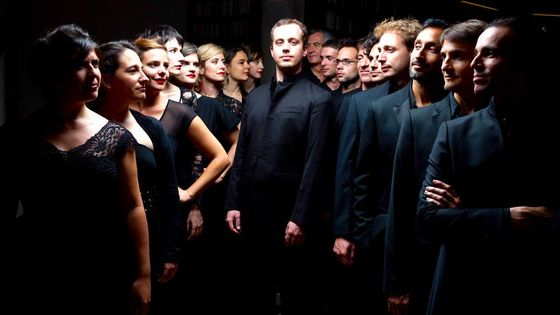 rencontres musicales de vézelay 2021