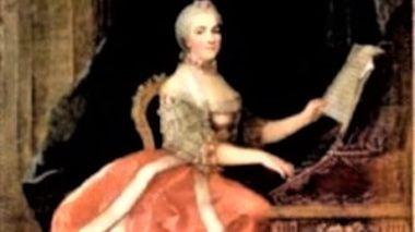 Europe 1720