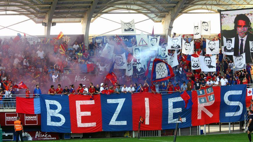 Pro D2 : le calendrier de l'AS Béziers Hérault pour la saison 2020