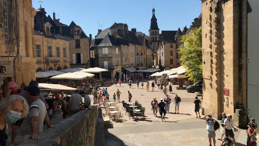 En pleine crise du coronavirus, l'excellent mois de juillet pour le tourisme en Dordogne