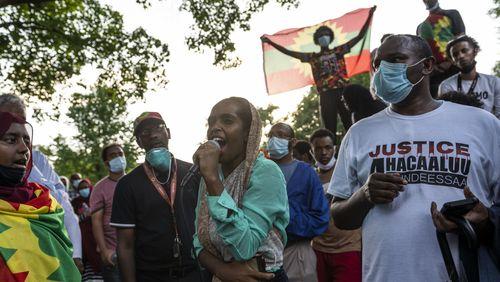 L'assassinat d'un chanteur populaire remet le feu aux poudres ethniques en Ethiopie