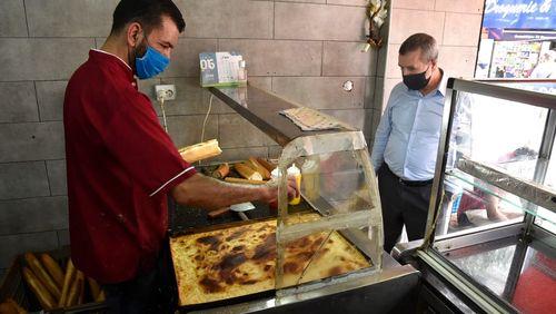 Coronavirus: comment l'Algérie fait face à la hausse des contaminations ?