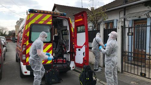 La Fédération nationale des sapeurs-pompiers de France éreinte la gestion de la crise sanitaire