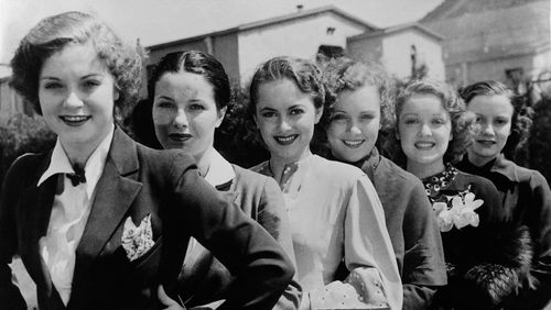 Olivia de Havilland : Hollywood, combat des femmes